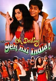 Oh Darling! Yeh Hai India! (1995) Hindi HD