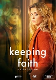 Keeping Faith - Season 3 (2021) poster