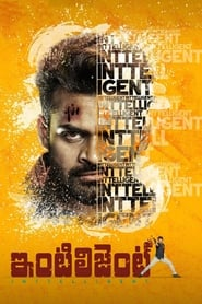 Intelligent (2018) Telugu Full Movie Watch Online Free