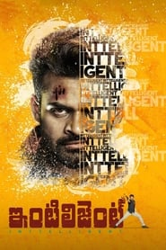 Inttelligent (2018) Hindi Dubbed Full Movie Watch Online