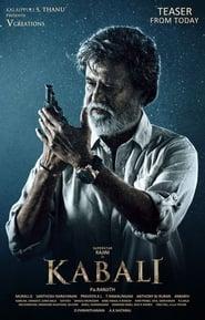 Kabali (2016) Hindi Dubbed