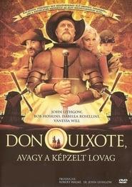 Don Quichotte (2000)