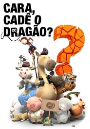 Ver Where's the Dragon? Online HD Español y Latino (2015)