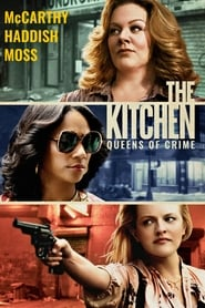 The Kitchen – Queens of Crime [2019]