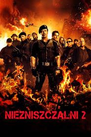 Niezniszczalni 2 / The Expendables 2 (2012)