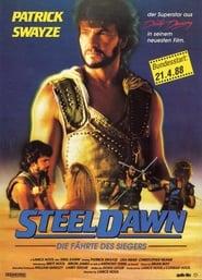 Steel Dawn - Die Fährte des Siegers 1987