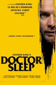 Stephen King's Doctor Sleep movie