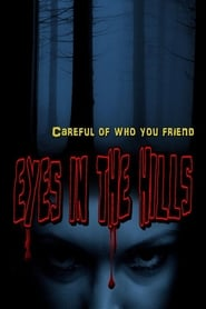 Ver Eyes In The Hills Pelicula Online