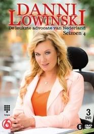 Danni Lowinski streaming vf poster