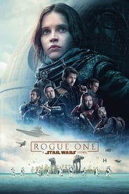 Rogue One - A Star Wars Story 2016