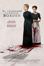 El Asesinato de la Familia Borden Película Completa HD 1080p [MEGA] [LATINO] 2018