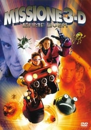 Missione 3D – Game Over