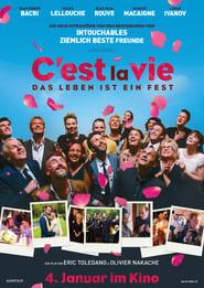 C'est la vie – Das Leben ist ein Fest Stream german