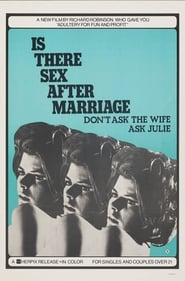 Is There Sex After Marriage 1972