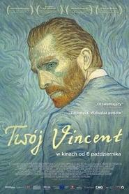 Twój Vincent (2017) Online Lektor PL