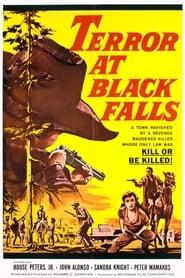 Terror At Black Falls 1962
