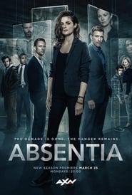 Poster Absentia - Season 3 2020