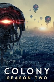 Colony: Temporada 2