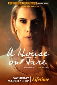 Watch A House on Fire (2021) Fmovies