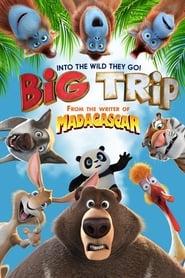 The Big Trip (2019), film animat online subtitrat în Română