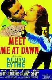 Meet Me at Dawn