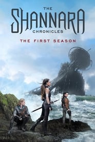 The Shannara Chronicles Season 1 Episode 8