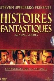Histoires Fantastiques saison 01 episode 01
