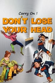 Carry On Don't Lose Your Head (2018)