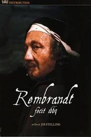 Rembrandt fecit 1669 1977