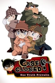 Case Closed Season 1 Episode 255