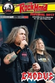 مشاهدة فيلم Exodus: Live at Rock Hard Festival 2017 مترجم