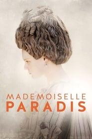 Poster Mademoiselle Paradis