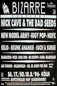 Prong: Live at Bizarre Festival 1996