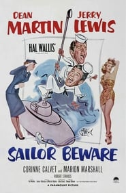 Sailor Beware (1952)