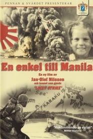مشاهدة فيلم En enkel till Manila مترجم