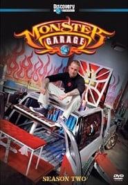 Monster Garage - Season 2 (2003) poster