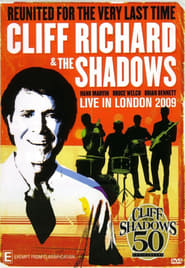 Cliff Richard and The Shadows - Live in London