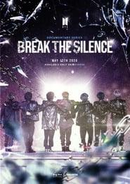 BTS - Break The Silence
