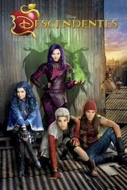 Descendentes Torrent (2015)