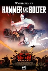 Hammer and Bolter (2021)