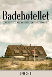 Badehotellet: Season 3