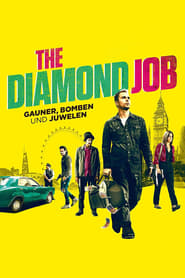 Image The Diamond Job – Gauner, Bomben und Juwelen