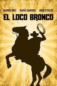 El loco Bronco 1989