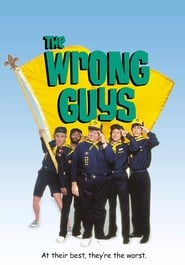 The Wrong Guys (1988)