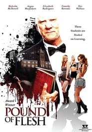 Pound of Flesh (2010)