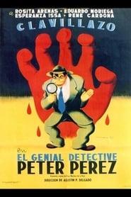 El genial Detective Peter Pérez 1952