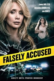 Falsely Accused (2016) CDA Online Cały Film