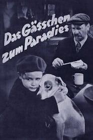 Das Gässchen zum Paradies 1936