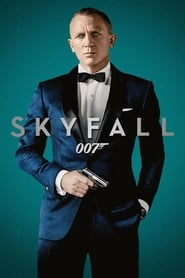 Skyfall (2012) Hindi Dubbed