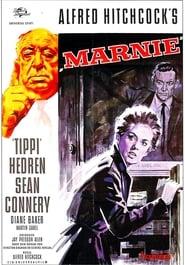 Filmcover von Marnie